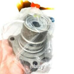 Bendix 5004338 Valve De Purge Et Kit De Réparation De Thermostat Pour Sécheur D'air Ad-9 24v Asm