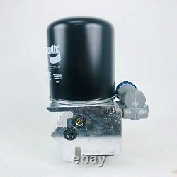 Bendix 801266 Air Dryer Assembly Oem, Ad-is, 12v Heater / Bx-801266, Bw 801266
