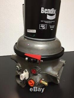 Bendix Ad 9si Air Dryer Tag # 23830