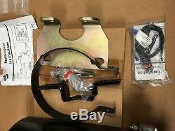 Bendix Air Dryer Kit Ad-9 Avec Montage De Serrage Et Harnais 065225 109685x Nouveau