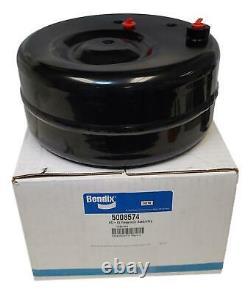 Bendix Nouveau Volume Purge Air Dryer Reservoir Module 5008574