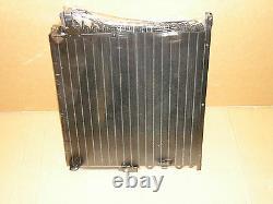 Bmw E36 Air Con A.c. Condenseur 09-1992 On Wards Models Pls Check 64538373004
