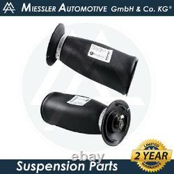 Bmw Série 5 E61 2004-2010 Suspension Air Springs & Compresseur Kit 37106793778