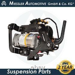 Bmw Série 7 G11 / G12 2016 Nouveau Compresseur De Suspension À Air, Solenoid 37206861882