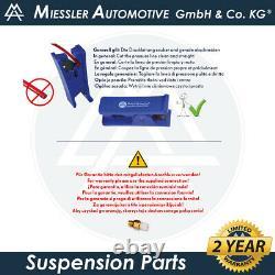 Bmw X5 (e70) 2007-2013 Sport Nouveaux Sacs De Ressort À Suspension Arrière 37126790080