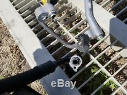 Bmw Z3 E36 M52 Roadster Oem Ac Lines Climatisation Haut Bas 97 99 Tuyaux 2.8l