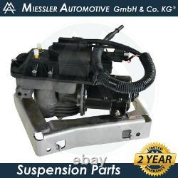 Chevy Trailblazer Ext 2002-2006 Compresseur Et Relais De Suspension Air Ride 25805727