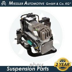 Compresseur Bmw 7-series G11/12 2016 Wabco Air Suspension, Solenoid 37206861882