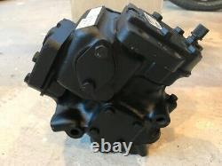 Compresseur D'air Ac D'usine 57059/ Séchoir Sans Embrayage- Convient Dodge/plus De 600 Voitures