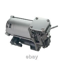 Compresseur D'air De Suspension De Conduite Avec Sécheuse À Air Pour Range Rover L322 Lr041777 06-12