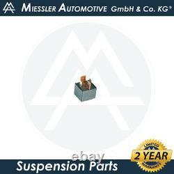 Compresseur De Suspension D'air Lr Range Rover Mk IV L405, Boîtier & Relais Lr069691