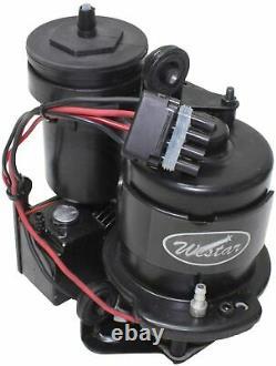 Compresseur/dryer De Suspension D'air Pour 91-95 Lasabre/park Avenue/bonneville