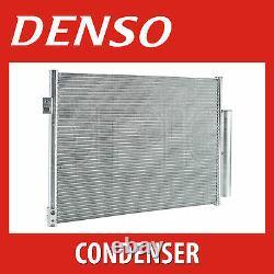 Condenseur De Climatisation Denso Dcn51012 Voiture A/c / Van / Pièces Moteur