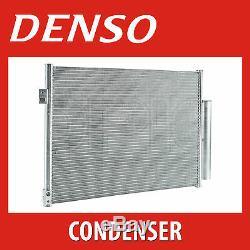 Denso Climatisation Condenseur Dcn16001 A / C Voiture / Van / Moteur
