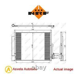 Der Kondensator, Die Klimaanlage Für Opel Vauxhall Meriva B Großraumlimousine