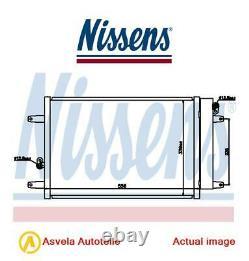 Der Kondensator, Die Klimaanlage Für Vw Ford Seat Sharan 7m8 7m9 7m6 1z Anu Ahu