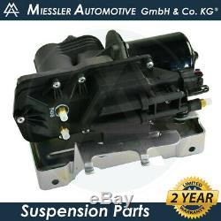 Gmc Envoy 2002-2009 Miessler Nouveau Suspension Pneumatique Compresseur & Relais 25978169