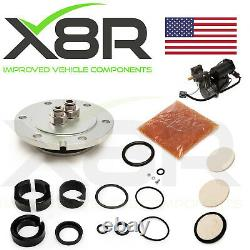 Hitachi Air Compressor & Filter Dryer Repair Kit For Land Rover Lr3 Discovery 3