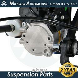 Jaguar Xj-series X351 Miessler Compresseur De Suspension D'air Et Bloc De Valve C2d5825