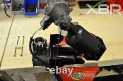 Kit De Réparation De Compresseur D'air Hitachi & Filtre Pour Range Rover L322 06 09