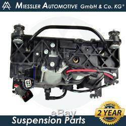 Land Rover Range Rover L322 2003-2012 Amk Suspension Compresseur D'air Lr041777