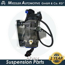 Land Rover Range Rover Sport Miessler Compresseur De Suspension D'air Et Relais Lr078650