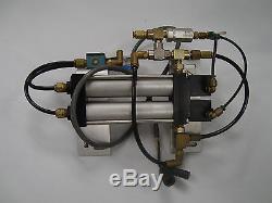 M998 Ctis Air Seche Asm Ex4034 Pour Hummer Hmmwv Livraison Gratuite