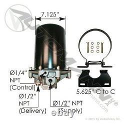 Mack 26qe377 Ad9 Type Dryer Air 12v, Bendix 65225, 109685, Automann 170,065225