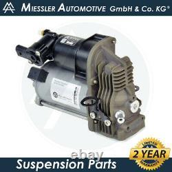 Mercedes Classe Gl X164 2007-12 Miessler Nouveau Compresseur De Suspension À Air 1643201204
