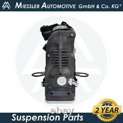 Mercedes Classe S W221'07-13 Compresseur De Suspension À Air Et Kit Isolateur 2213201704