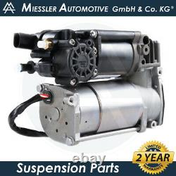 Mercedes Cls-class C218 2012-2017 Oem Nouveau Compresseur De Suspension D'air A2123200404