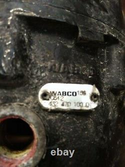 Meritor Wabco 4324711010 System Saver 1200 Série Séchoir À Air