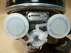Nouveau Séchoir À Air Wabco 432 410 118 0, 4324101180, 24 Volts, 13 Bars, Monochère