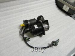 Nouvel Oem Gm 22175326 Compresseur De Suspension D'air & Air De Contrôle Automatique De Niveau De Sécheuse
