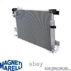 Nouvelle Climatisation Condenseur Pour Renault Ssangyong K4m 716 Lt1 Magneti Marelli