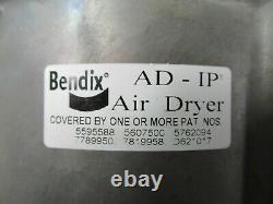 Oem Bendix K093427 Séchoir À Air Ad-ip 912041 Con 4 Sup II (pas De Matériel De Montage)