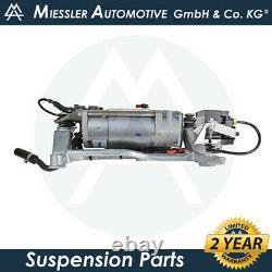 Porsche Cayenne 955/9pa Oem Nouveau Compresseur De Suspension Pneumatique - Solenoid 95535890105