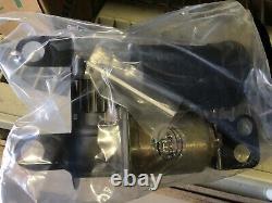 Pour Lincoln Mark VIII 1993-1998 Compresseur De Suspension D'air Avec Séchoir F7lz5319aa