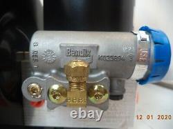 Sèche-air Bendix Ad-is 24-volts Avec Réservoir De Purge Étendu Intégré, Pn 5010213