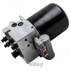 Sèche-linge Air Adis Adis Extended Purge Style Pour Bendix Remplace Bx800383 801266