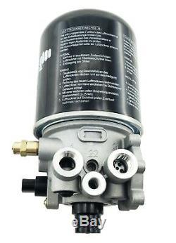 Sèche-linge Air Saver Système 1200p 12 Volts DC (remplace Meritor R955300 / 955079)