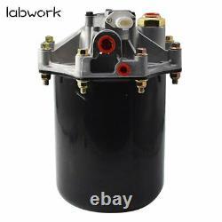 Séchoir À Air-12 Volt 12v-ad-9 Style Ad9 Remplace Pour Bendix 065225 109685
