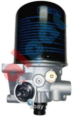 Séchoir À Air Wabco Meritor System Saver Ss1200p Type, Réf R955300, 85122949