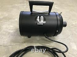 Séchoir À Moto Air Force Blaster B3-cd
