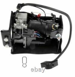Suspension Pneumatique Compresseur Avec Sèche-linge Pour 07-13 Chevy Gmc Truck Nouvelle Version