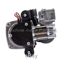 Suspension Pneumatique Pompe Compresseur À Lincoln Continental Mark VII Avec Sèche