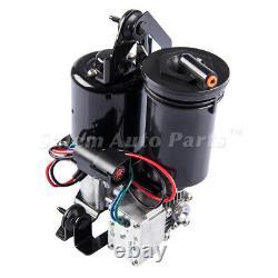 Suspension Pneumatique Pour Lincoln Town Car Air Compressor Ford Crown Victoria Avec Dryer
