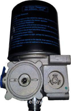 Système 1200p Saver Ss12p Séchoir À Air Ref R955300 H-30007