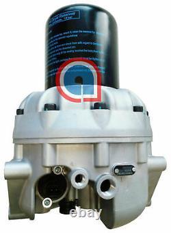 Système De Séchage D'air Saver 1200 Plus Avec Réservoir De Purge Intégré Ref 432 471 101 0