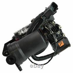 Trq Suspension Pneumatique Pompe Compresseur Avec Sèche-gm Truck Suv